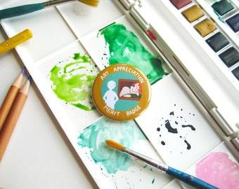 Art Appreciation Merit Badge