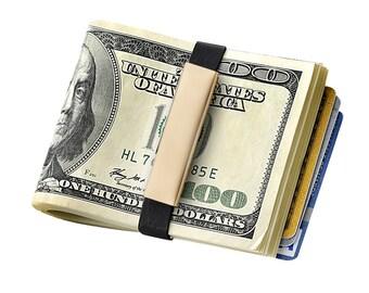 Money Band GB1000 14KT Gold