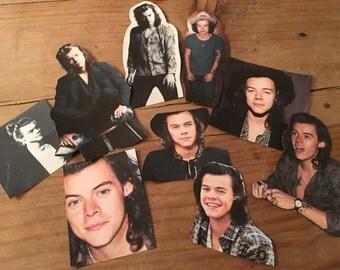 Harry Styles Stickers
