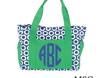 Personalized Diaper Bag Monogrammed Diaper Bag Embroidered Diaper Bag Diaper Bags For Infants Canvas Diaper Bags Monogram Canvas Diaper Bag