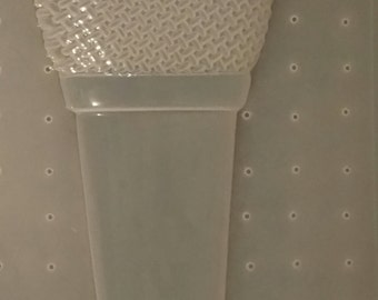 Large Microphone Mold