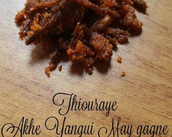 Thiouraye-senegalese incense