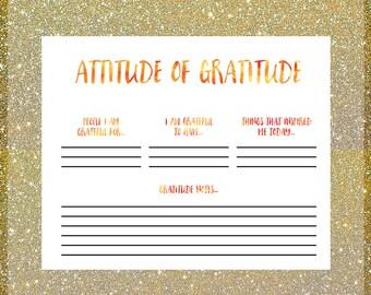 Printables Gratitude List Worksheet items similar to gratitude journal printable print thankful classroom activity inspirational pages digital journal