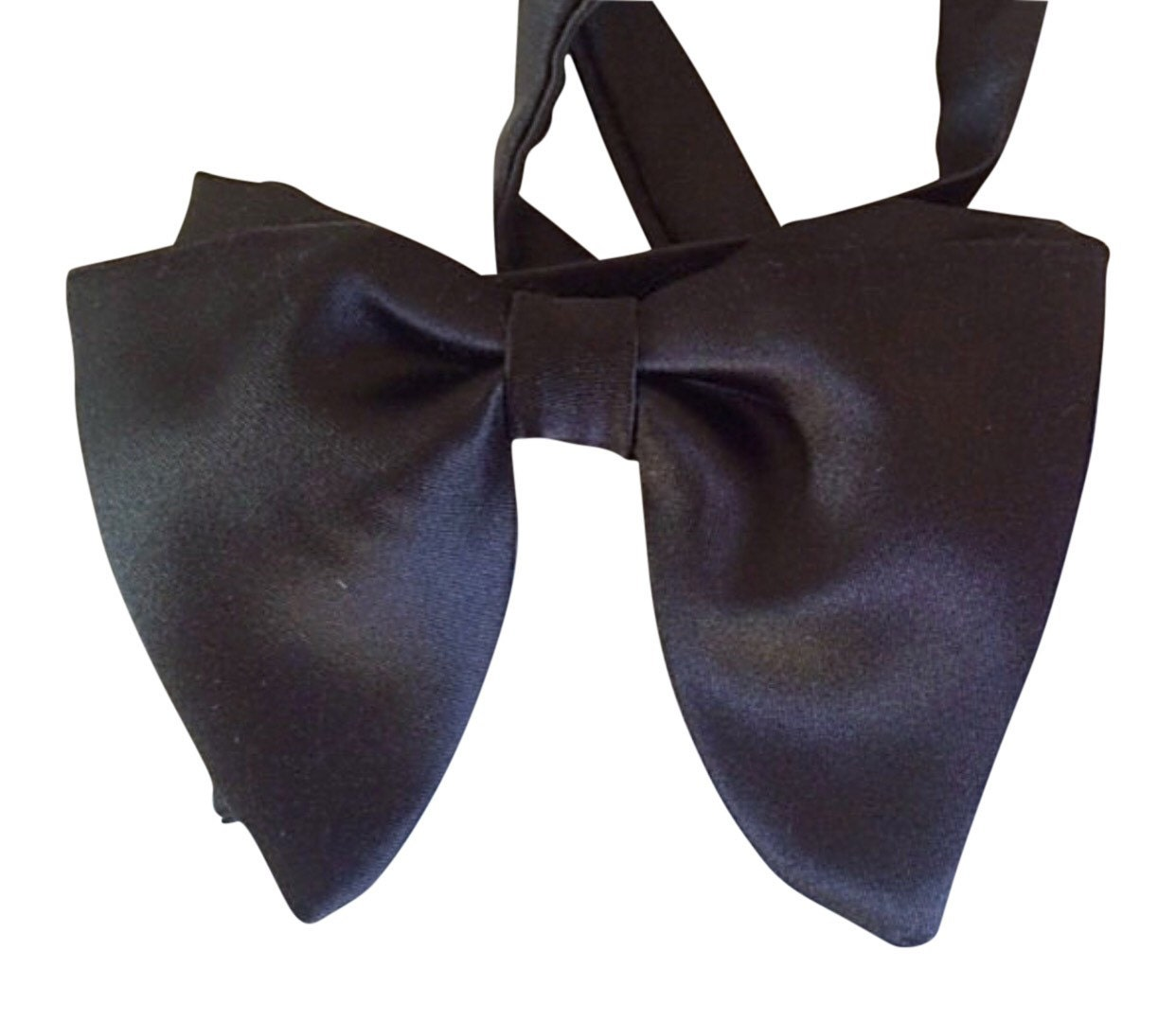 silk bow tie tom ford inspired bowtie bowtie pre