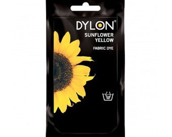 Sunflower Yellow Dylon