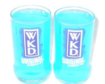 WKD Tumblers