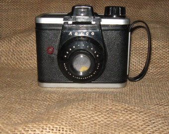 Vintage Camera - Ansco Readyflash