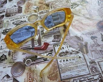 Sunglasses, Soviet Vintage Sunglasses Retro,  rare sunglasses, old sunglasses, made in USSR 1980s
