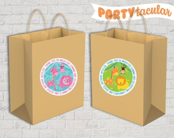 Fun To Be ONE Personalized Bag Tag