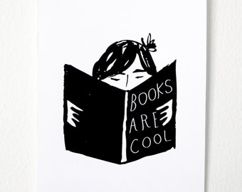 Books Are Cool
