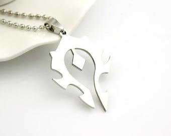 World Of Warcraft Necklace