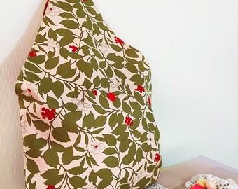 One of a kind eco-bag