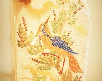 Vintage Japanese Vase by Toyo