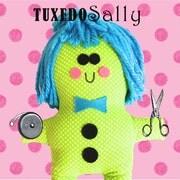 TuxedoSally