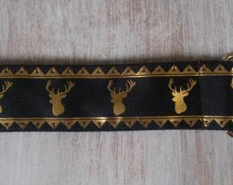 Deer Key Fob