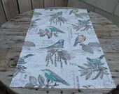 Birds Table Runner