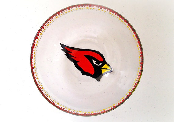Arizona Cardinals Gifts Glass Bowl Dining Sets by  : il570xN8732765734jyl from etsy.com size 570 x 401 jpeg 43kB