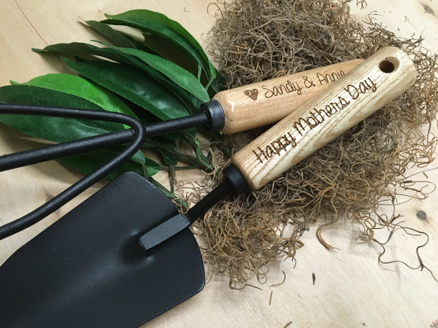 Fathers Day Gift | Gift for Dad | Gardening Gift | Personalized ...