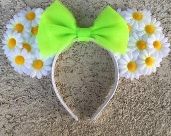 Daisy Minnie Mouse Ears