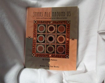 Star All Around Us by Kansas City Star