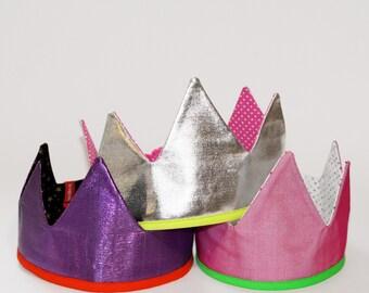 Little Biiz xMas Crown