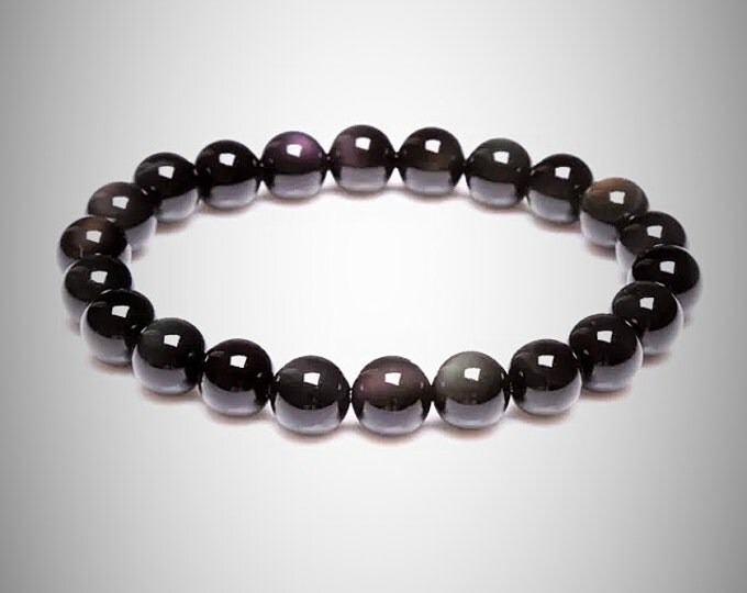 Shungite Bracelet- Protection Amulet Jewelry
