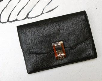 Vintage Art Deco Clutch Bag