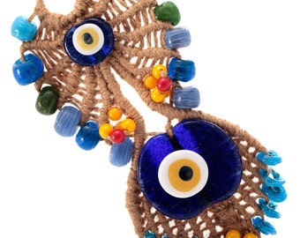 Authentic Evil Eye Amulet - U521