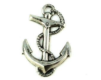 Lg. Anchor - 33 x 22mm