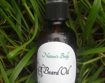 Woodshop Beard Oil, Men's Shave and Grooming, Men's Hair Oil, Pre-shave treatment, Gift for Him