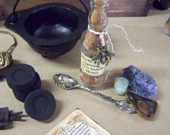 Home blessing kit