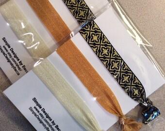 Royalty hair tie pack