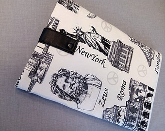New York Laptop Case Laptop Sleeve Macbook Case Macbook Pro Case Macbook Air Case Laptop Cover Macbook Sleeve Laptop Bag Macbook Cover