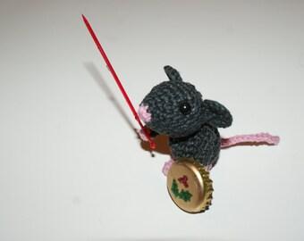 Sir Mouse'alot