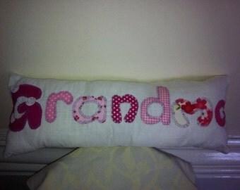 Personalised Grandma gift cushions ~perfect gift for birthday ~ christmas