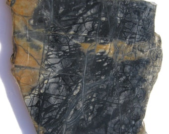 Picasso Jasper rough slab Picasso Marble Picasso Stone rough slab for Picasso jewelry slab Picasso cabbing slab