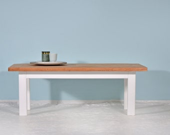 Coffee table with mosaic | LANGE