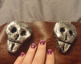 12x Astrid Skulls. How To Train Your Dragon, Costume