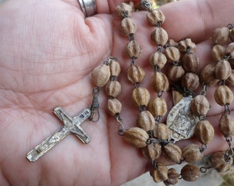 Rescued, Restored & Recycled Rosary
