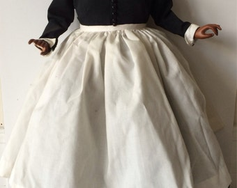 """Gone with the wind """"Mammy"""" doll- Franklin Mint"""