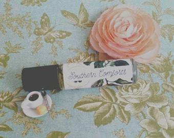 Coat of Many Colors cruelty-free fragrance. Bridesmaid gift. Vegan perfume oil. Spring perfume. Indie perfume. Apricot, osmanthus, Sweather