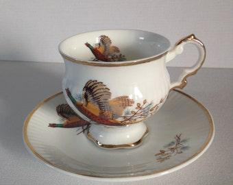 Tea Cups and Saucers Sets, Cup and Saucer, English Tea Cups,  Bone China Tea Cup, English China, English Tea Set, Afternoon Tea, Sheridan