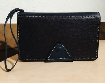 black clutch for man