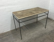 Industrial Reclaimed Dining Tables