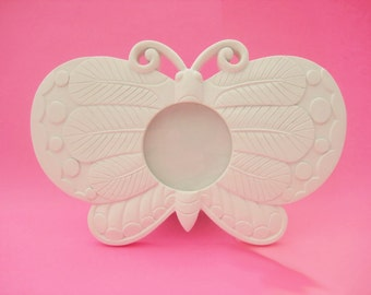 Butterfly frame by Paperchase