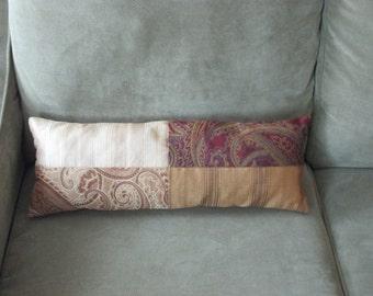 Decorative Pillow made of Upholstery Fabrics