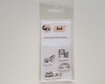 Clear Stamps_ mini _ travel _ 016
