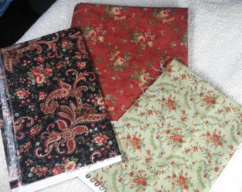 Moda Vienna Nights by 3 Sisters, OOP, HTF, Free shipping