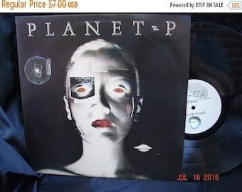 Sale On Planet P Geffen GHS 4000