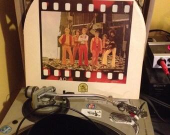 Vintage vinyl record Rustix bedlam
